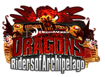 Riders of Archipelago Logo by TotecTripled
