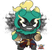 Asura (Marshadow)