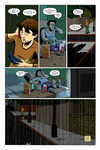 The Sundays page 24 by ScottEwen