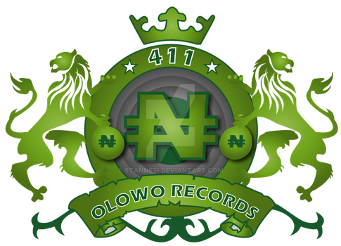 Olowo Records - 411 by stannesi