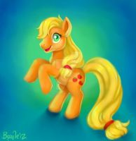 Applejack by Penanggalan