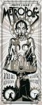 Metropolis silver version by rodolforever