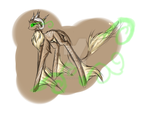 Magest Forest Creature Breedable by Artha-Demon