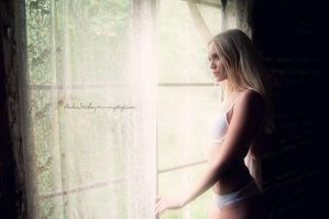 Elin - Part III by Stridsberg