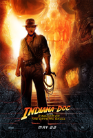 Indiana Doc 'Nine version' by Carly23