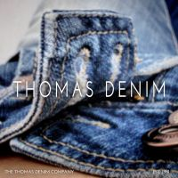 THOMAS DENIM by NCLVT