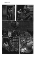 FRIDAY the 13TH pg17 by PeterGuzman