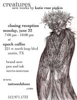 epoch art show monday the 22nd by engraven