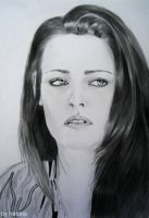 Kristen Stewart by Natlina