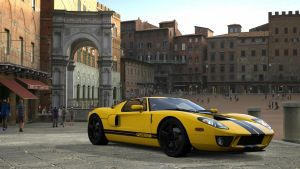 ford GT 06 by LS-Coloringlife