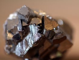 Arsenopyrite by Mountaineer47