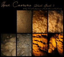 Howe Caverns - Pack III by fetishfaerie-stock