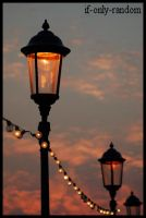 lamp post 2 by if-only-random