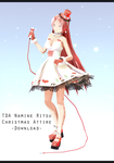 TDA Namine Ritsu Christmas Attire 1.00 [DOWNLOAD] by Aia-Aria