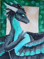 ACEO ASkely by Paulinesa