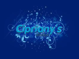 Cipriany's Design by cipriany