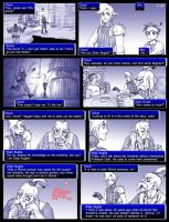 Final Fantasy 7 Page288 by ObstinateMelon