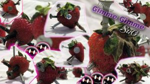 Gimme Gimme Strawberry SuG 2 by VilleVamp