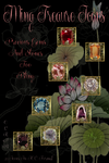 Ming Treasure Icons Pkg 2 by TheAngeldove