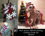 Holiday Custom Swap 2014 by JwalsShop