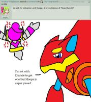 Volcanion and Hoopa's Response 2 by YingYangHeart