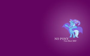 The Great And Powerful Wallpaper by VampyricArts