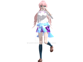 DT Houkago Luka Download by megpoid625