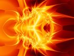 Fractal: Fire by Pystoph