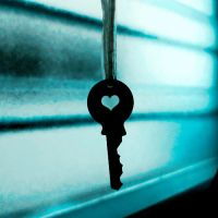 Lock my heart by MKho