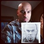 Luis Moncada ~ BREAKING BAD by Doctor-Pencil