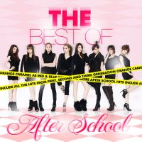 The Best Of: After School [Album Cover] by AbouthRandyOrton