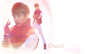 Teen Top ChunJi by singthistune