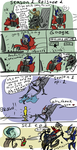 TFP, doodles 2, S2EP2 by Ayej