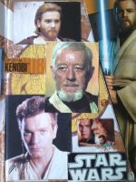 Obi-Wan collage by owkluvu