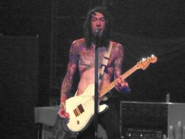 Trace Cyrus - Metro Station by AutumnsAutographs