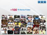 TV Series Folder +100 BIG UPDATE! by MrFolder