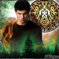 Jacob Black by girlink