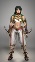 SC IV Talim no hat XPS meshmod download by Chrissy-Tee