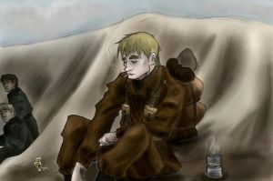 APH_Still A Casualty by JapDrow