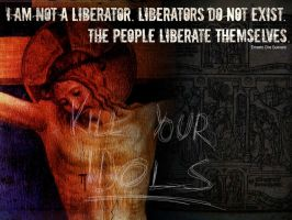 Liberators dont exist by -astral-