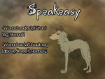 Speakeasy Wound Reference by Songdog-StrayFang