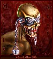 RattleHead Contest by nemesisenforcer