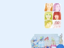 f(x) - Electric Shock Wallpaper by sayhellotothestars