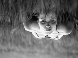 Upside down by FrantisekSpurny