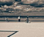 Jurmala, Latvia by Borymir