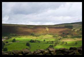 derbyshire dales by 001mark