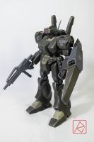 HGUC 1/144 Jegan (ECOAS Type) by AndrewMS