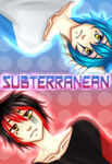 Subterranean Cover by UndeadL-No