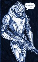 Calibrations etc by BlackKrogoth