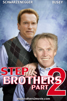 Step Brothers Part 2 by UPRC
